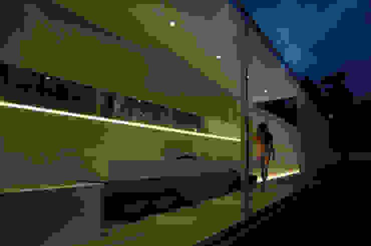 World of Calvin Klein / THE HOUSE モダンなイベント会場 の Shinichi Ogawa & Associates / urbanist architect モダン
