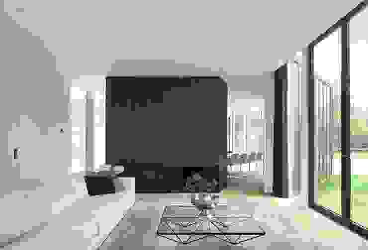 House VDV par Graux & Baeyens