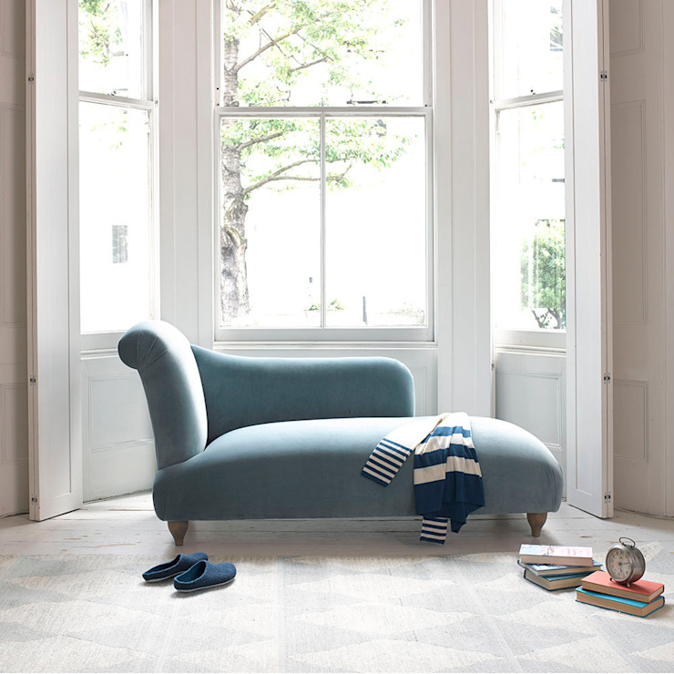 Brontë Chaise Longue by Loaf Colonial