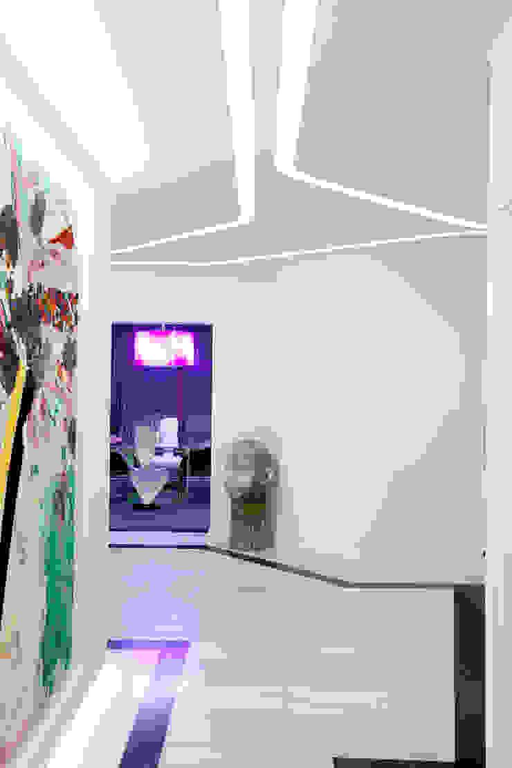 Vivienda Privada Madrid de IlmioDesign Moderno