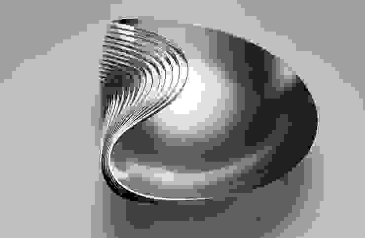 Dented Bowl od Ane Christensen Skandynawski