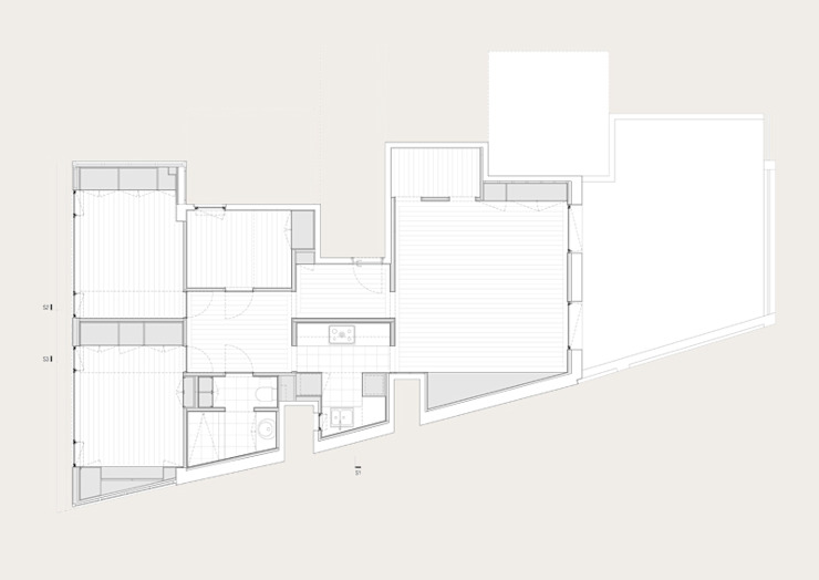 Houses by vora,