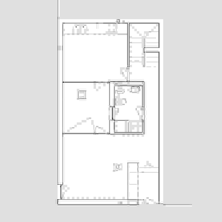 vora Moderne huizen