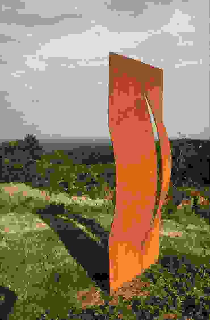 Garden Sculptures by Ane Christensen