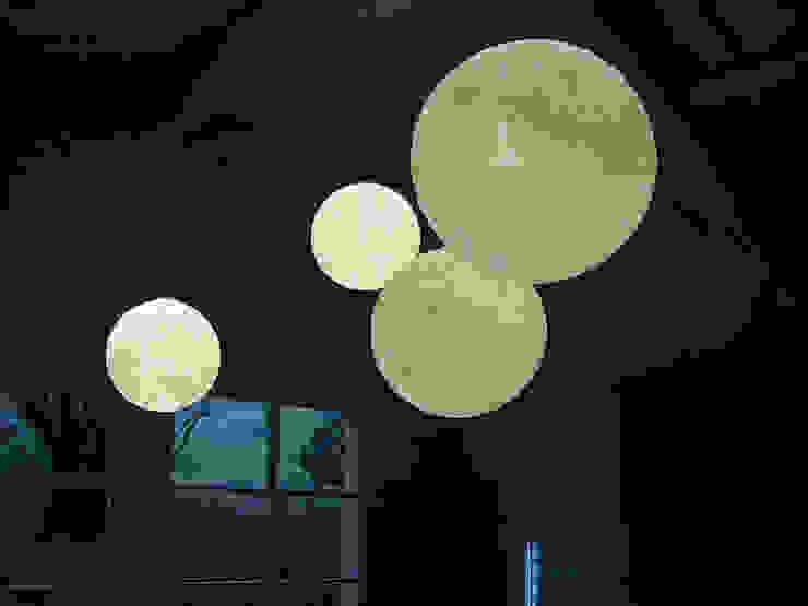 Luna Collection por in-es.artdesign Moderno