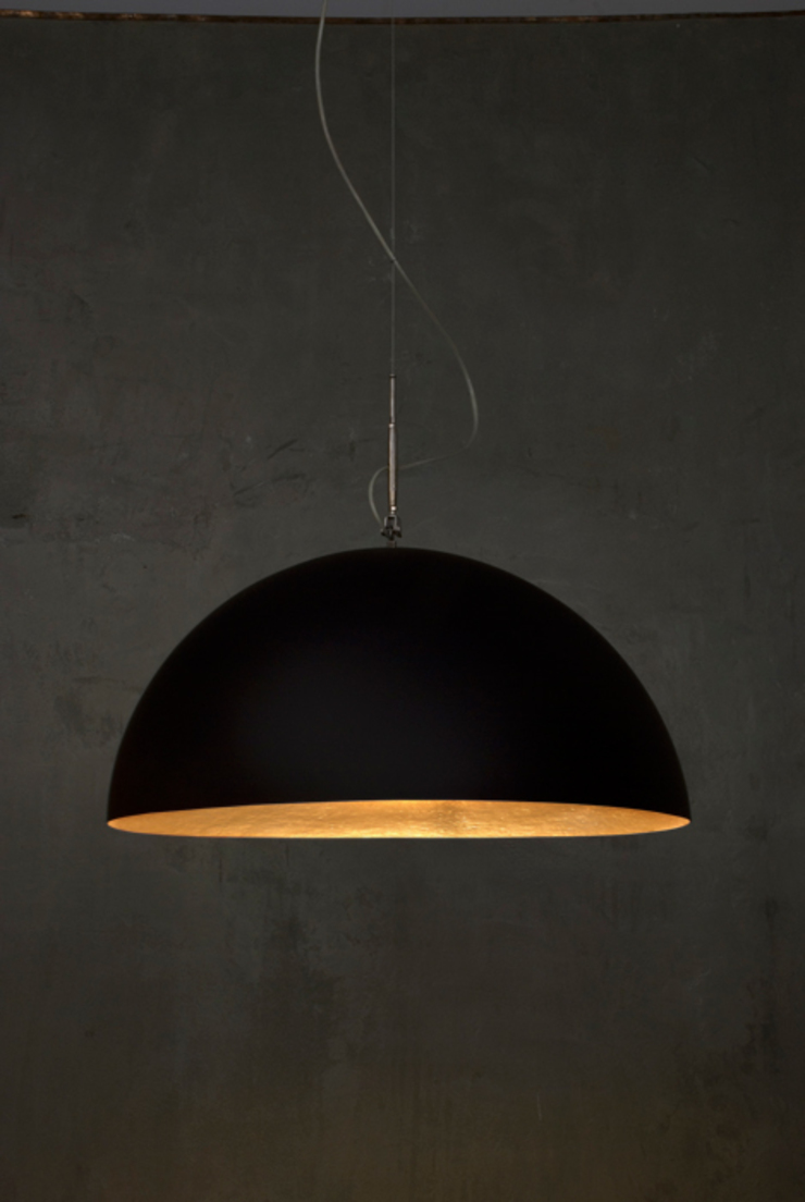 Mezza luna 1/Mezza luna 2 di in-es.artdesign Moderno