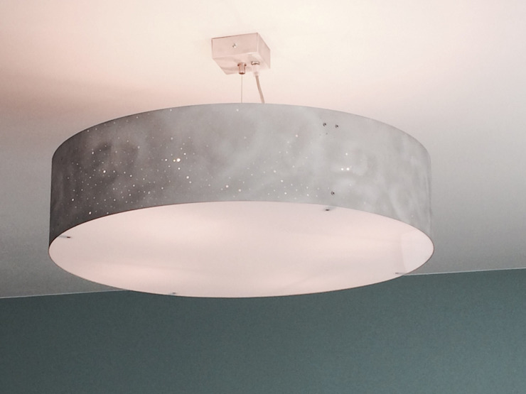 Ultralight ! par elsa somano objets lumineux Moderne