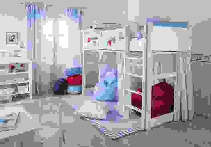 Chambre d'enfant originale par annette frank gmbh Éclectique
