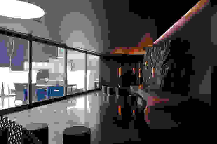 HILTON LISBON HOTEL – FONTANA PARK Espaços por Atelier Nini Andrade Silva
