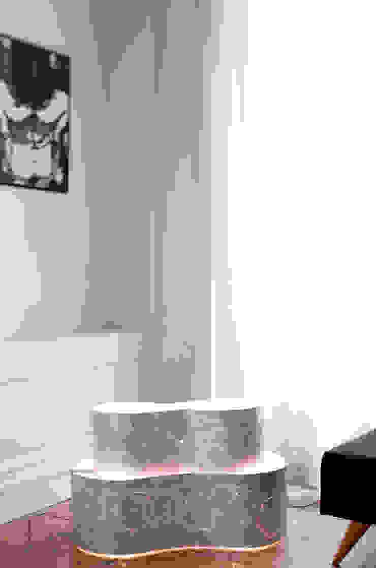 Pièce unique ! par elsa somano objets lumineux Minimaliste