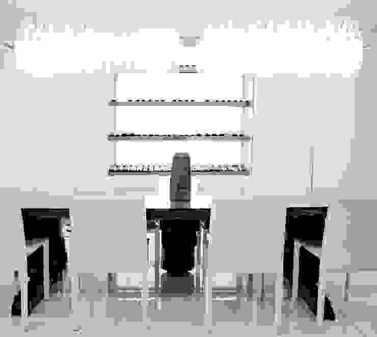 HILTON LISBON HOTEL - FONTANA PARK Atelier Nini Andrade Silva Espaços