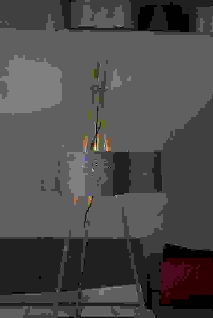 Tepee lamp' ! par elsa somano objets lumineux Moderne