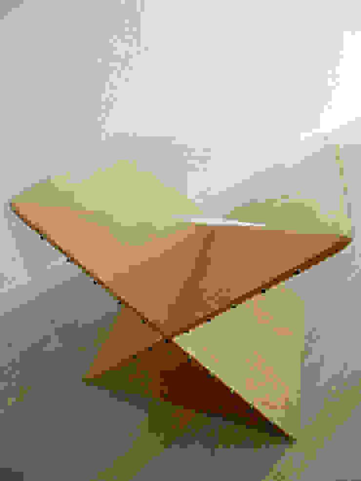 X von ANDRE VENTURA DESIGNER Minimalistisch