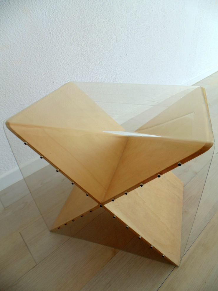 X de ANDRE VENTURA DESIGNER Minimalista