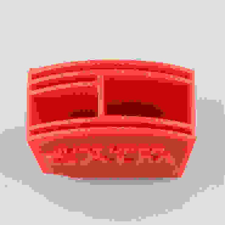 POCKET BOX by ANDRE VENTURA DESIGNER