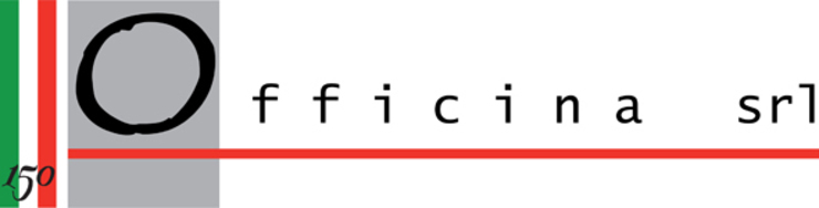 Attico Panoramico Case in stile minimalista di Officina s.r.l. Minimalista