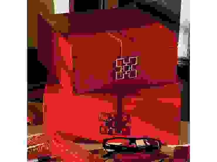 Aarhus Box - Cherry Bomb - Lether Sweets & Spices Dekoration und Möbel WohnzimmerAccessoires und Dekoration