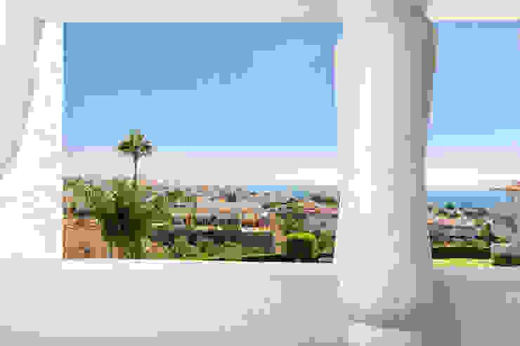 Mediterranean style house by Espacios y Luz Fotografía Mediterranean