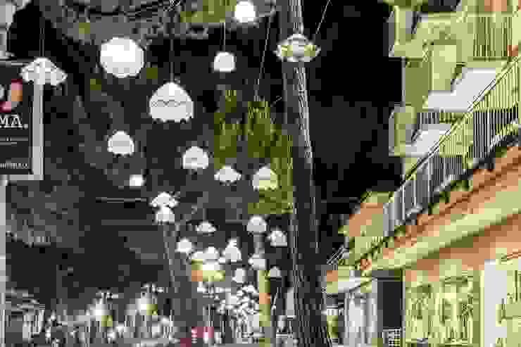 Projekty,  Ogród zaprojektowane przez Studio Baldoni Marika,