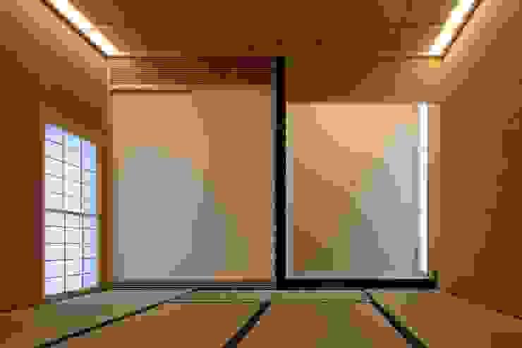 金沢・武蔵の家 モダンな 家 の 澤村昌彦建築設計事務所 モダン