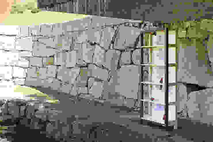 Koi shelf por Maria Bruno Neo | Product Designer Moderno