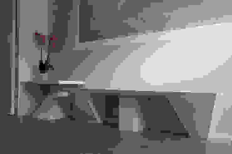 van Claudia Casale Design Eclectisch