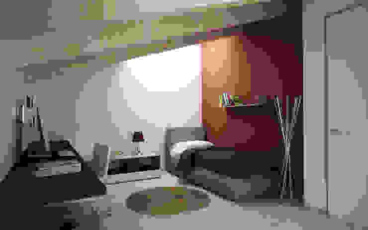 House in Cavaion – UMCioffiarchitetti, HandCraftDesign di Maria Domenica Russo