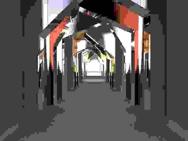 100% Design Messe Design von press profile homify