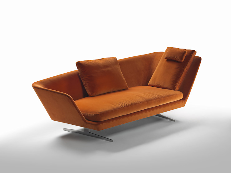 Flexform ВітальняДивани та крісла