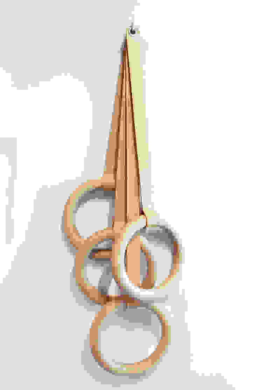 Porte Manteaux Olympic par Atelier Design Valerie Windeck Éclectique