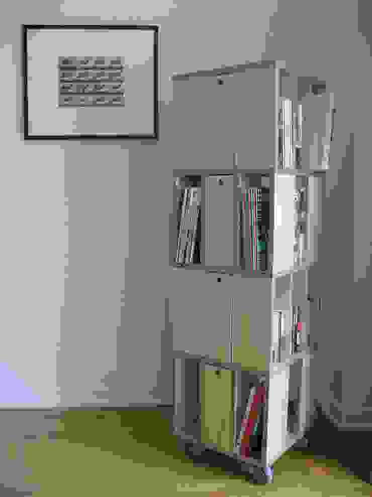 Building par Atelier Design Valerie Windeck Moderne