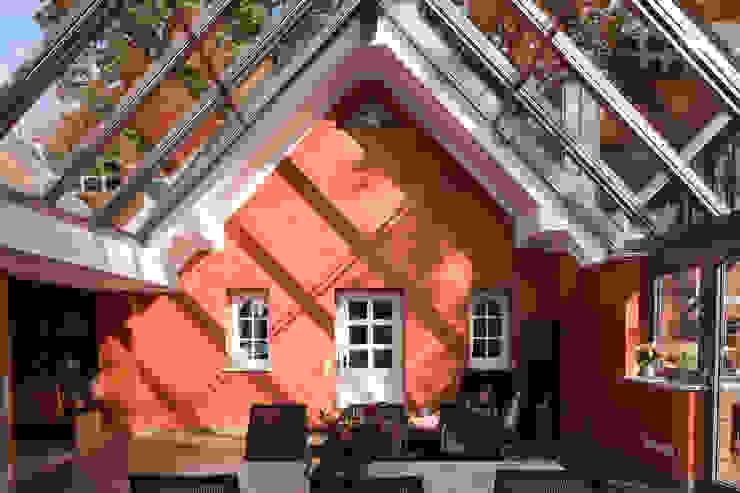 Wintergartentraum Moderner Wintergarten von Friedrich Ahlers GmbH Modern