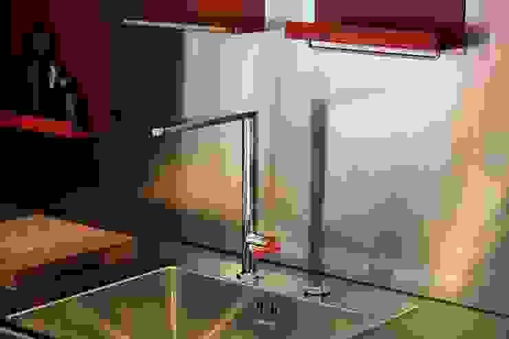 lavello cucina_serie Lillo di Teorema Rubinetterie