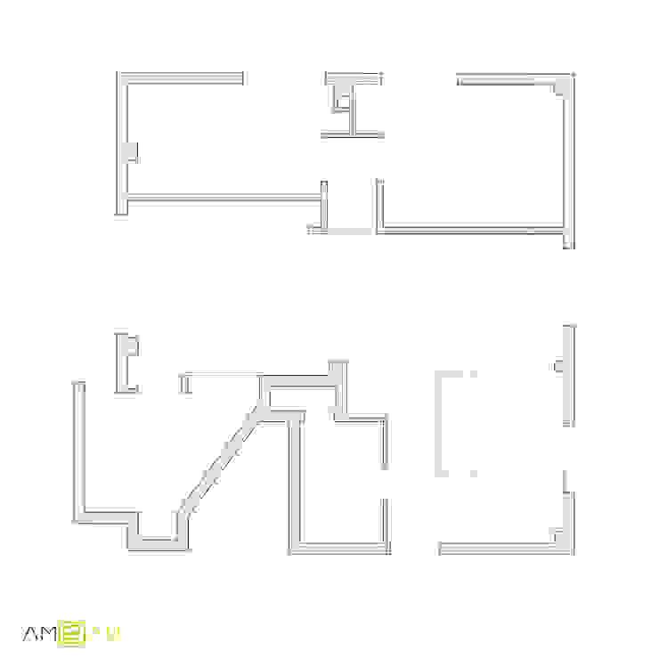 amBau Gestion y Proyectos Case eclettiche