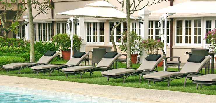 Goodwood Park Hotel by agustina1508