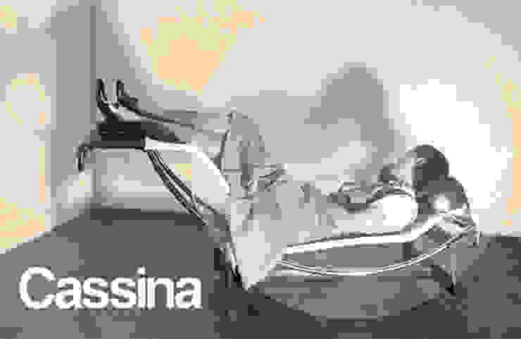 Cassina von press profile homify