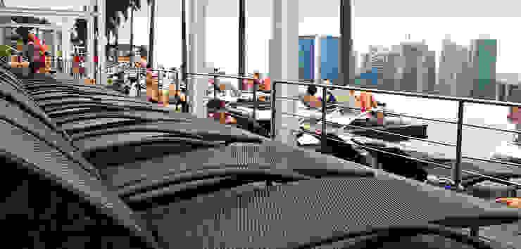 Marina Bay Sands Skypark by agustina1508