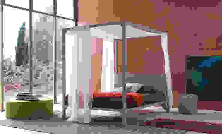 Bolzanletti 寝室ベッド&ヘッドボード
