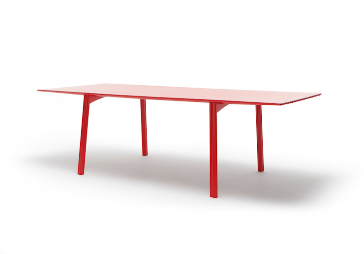 Ripple 2—Furniture by Benjamin Hubert