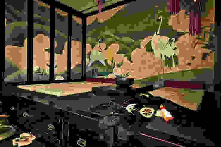 von Fzi - Interiors Asiatisch