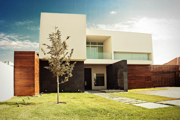 de Lopez Resendez STUDIO Moderno