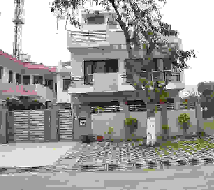 K-4, South City, Gurgaon by Horizon Design Studio Pvt Ltd