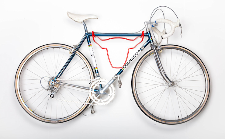 Porte vélo Bull Trophy par Homology Éclectique