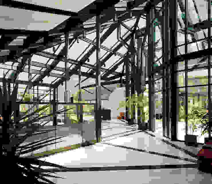 Oficinas Los Granados de Asenjo y Asociados Moderno