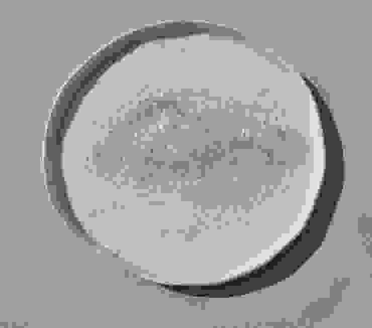 Assiette Kloud par yfNa Céramique