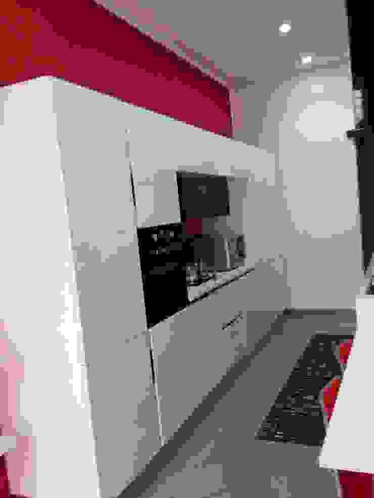 Cucina Acireale(CT) di Saverio Ammendolia Moderno