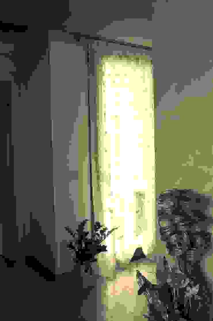 Progetto ed Arredamento di Interni di un Appartamento a Codognè (TV) Case moderne di Studio di Architettura ed Ingegneria Moderno