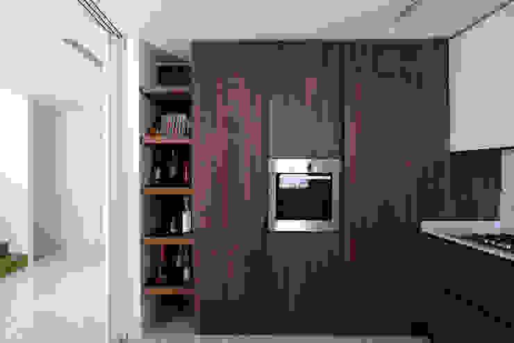 Nuovo progetto di MIDE architetti Moderno