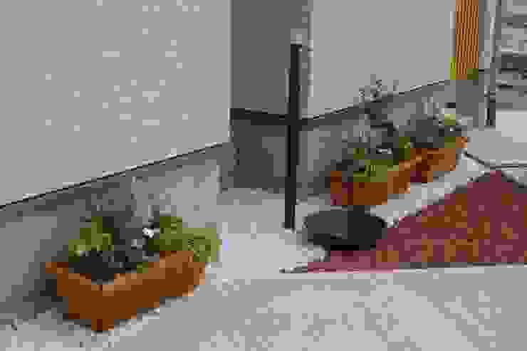 Jardins modernos por Green Style Forest Moderno