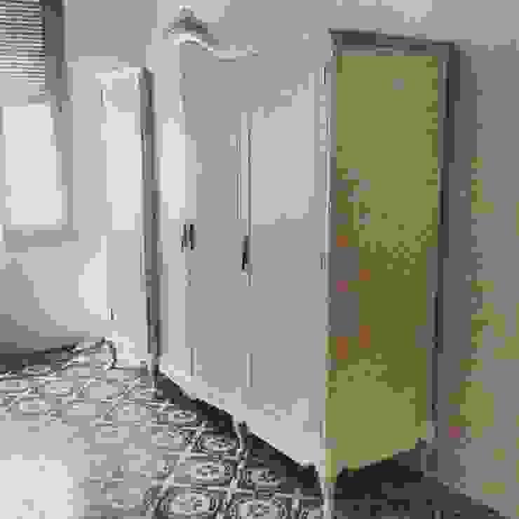 7Vides 7VidesVimtage BedroomWardrobes & closets